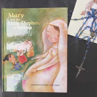Mary and the Little Shepherds of Fatima | Book Review
